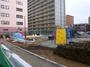 新渡戸稲造記念公園2